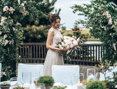 toskański ślub